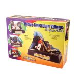 WSP4280 Native American Village Project Pack